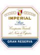Etiqueta Imperial Gran Greserva