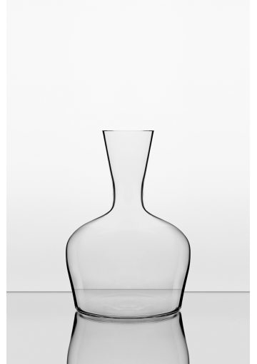 Young wine decanter
