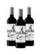Customized Bottle Cune Reserva