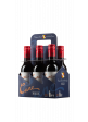 Pack 6 botellines 18,75cl